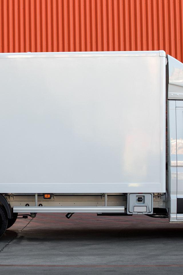 vista exterior lateral crafter box