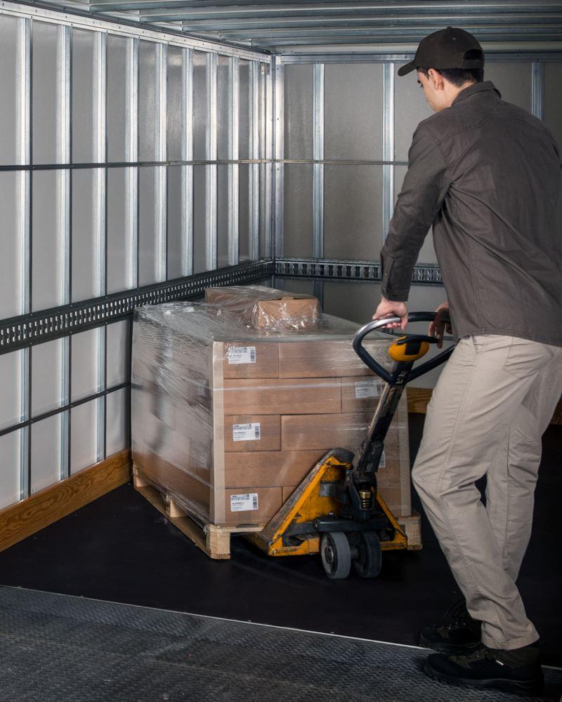 caja de carga crafter box