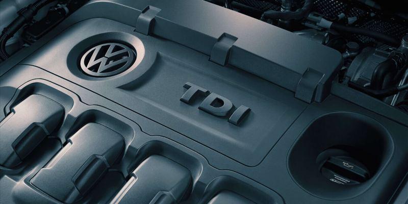 volkswagen multivan motor diesel tdi