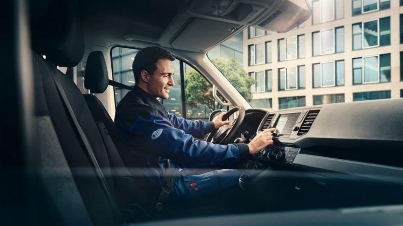 volkswagen comerciales rent a car libertad