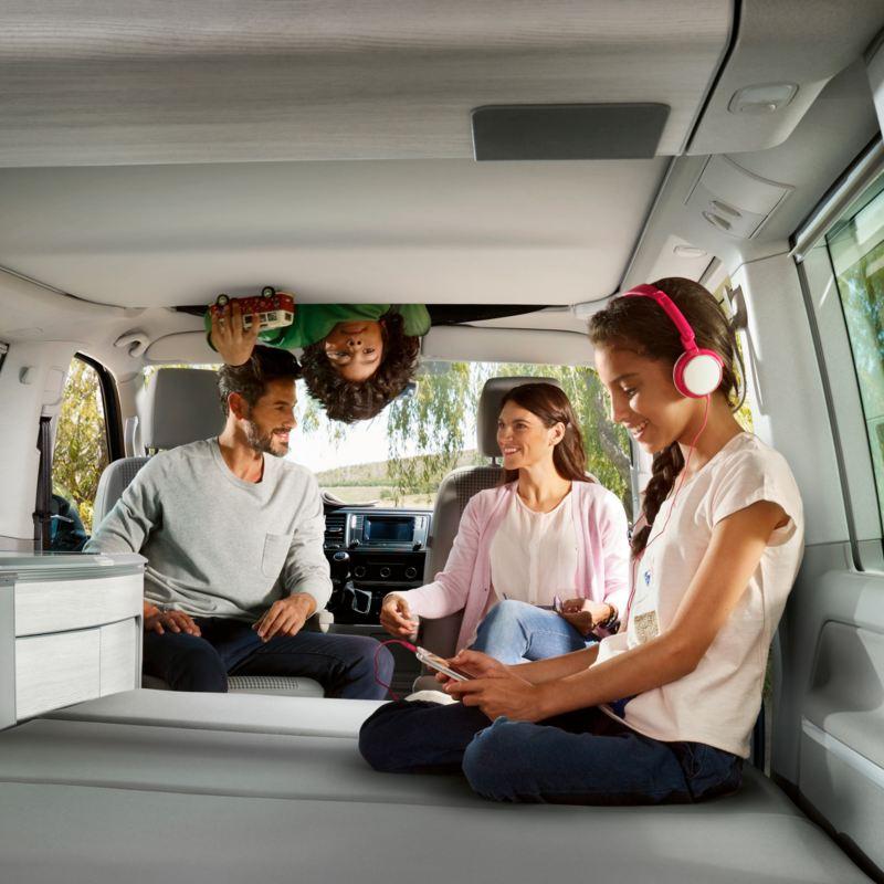 volkswagen comerciales garantias