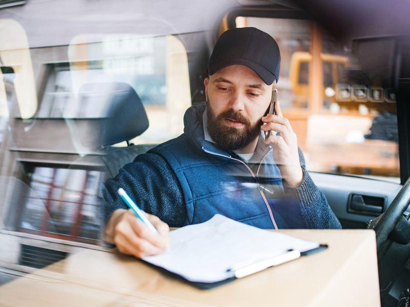 libro servicio volkswagen vehiculos comerciales 2019