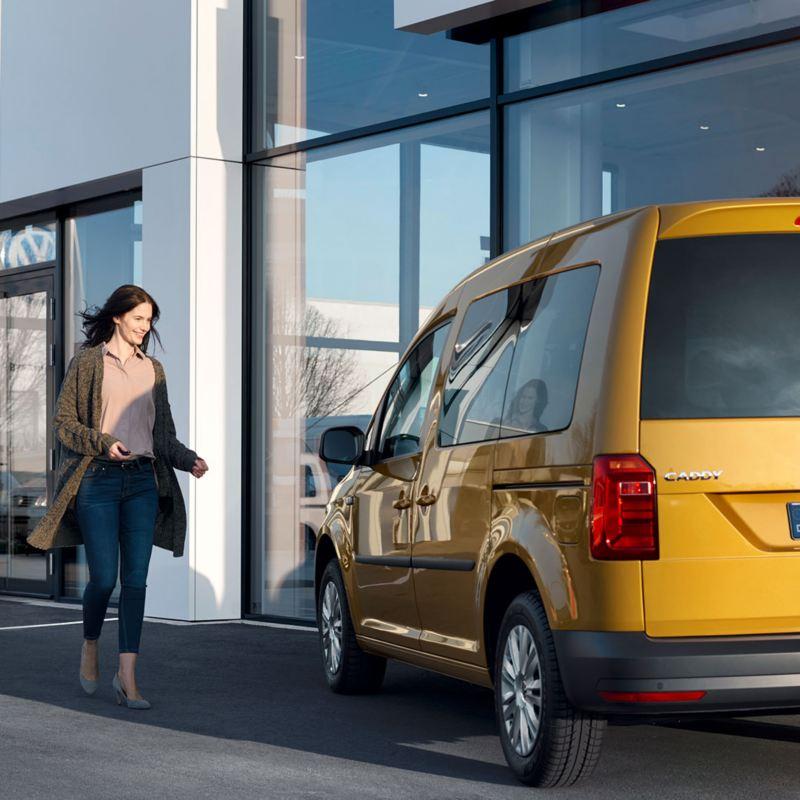 ofertas vehiculos comerciales volkswagen
