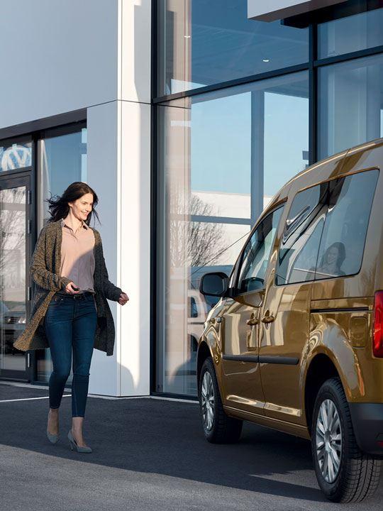 volkswagen comerciales promociones