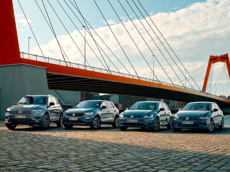 Volkswagen Turismos