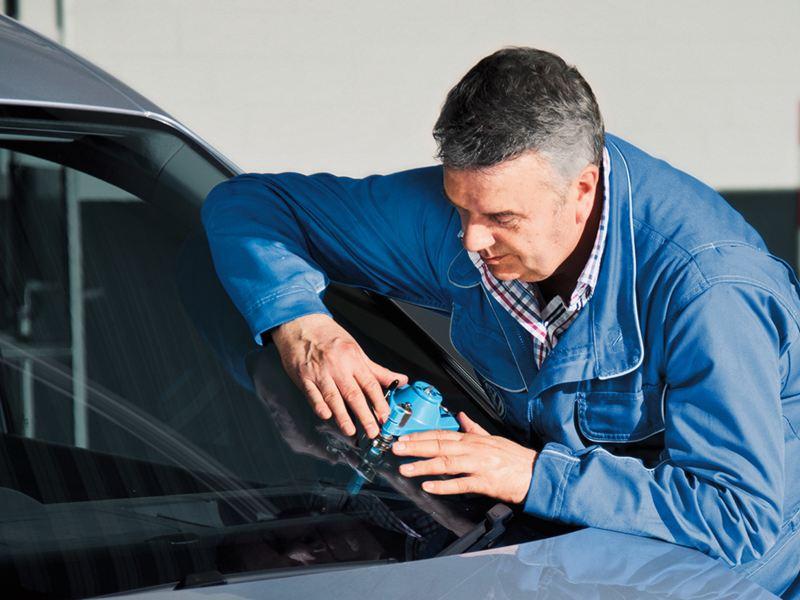 Volkswagen Genuine Service