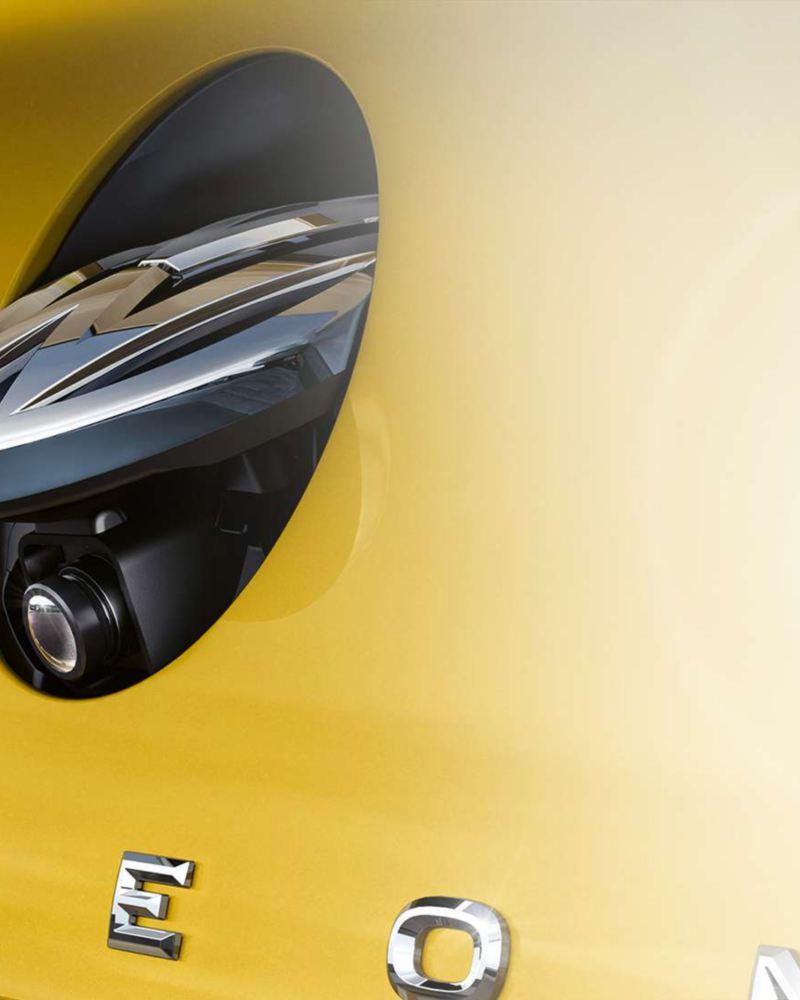 Systèmes d'assistance innovants de Volkswagen