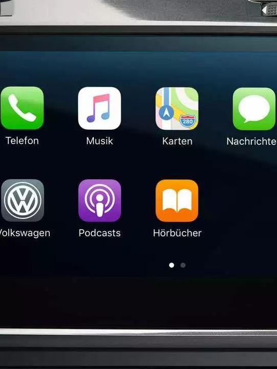 Service Car Net App Connect