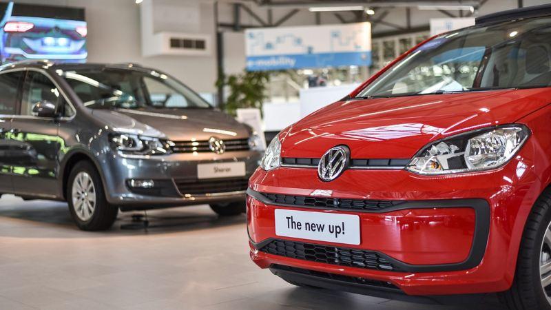 Comment trouver la Volkswagen qui vous correspond ?