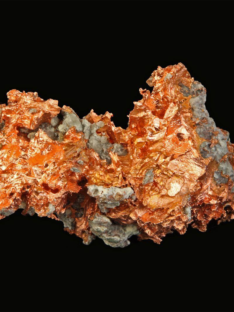 Rame minerale