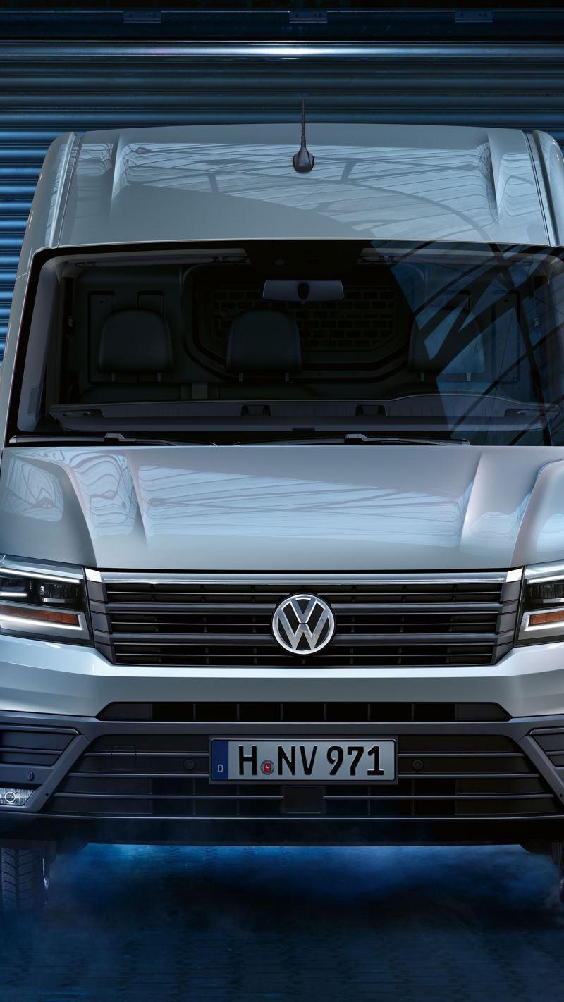Overige informatie van de financiële services van Volkswagen Bedrijfswagens