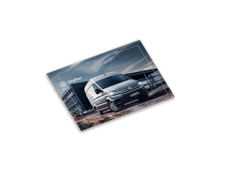 Katalog Volkswagen Transporter.