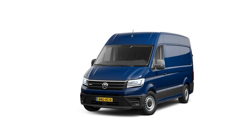 e-Crafter Financial lease