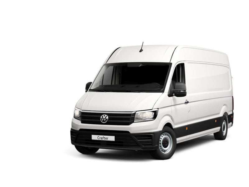 Volkswagen Crafter Trendline