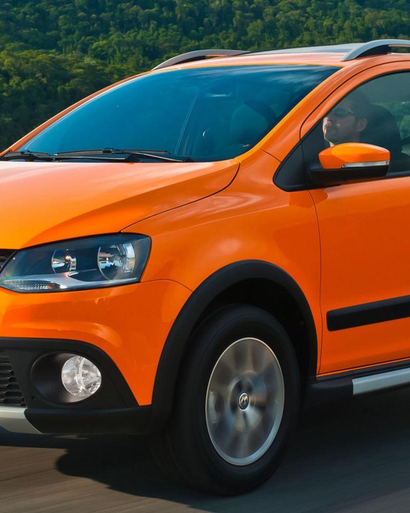 CrossFox Volkswagen