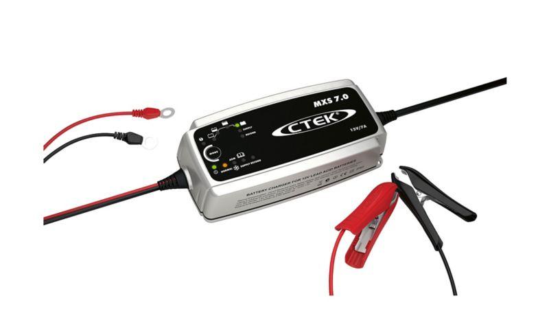 Batteriladdare CTEK MXS 7