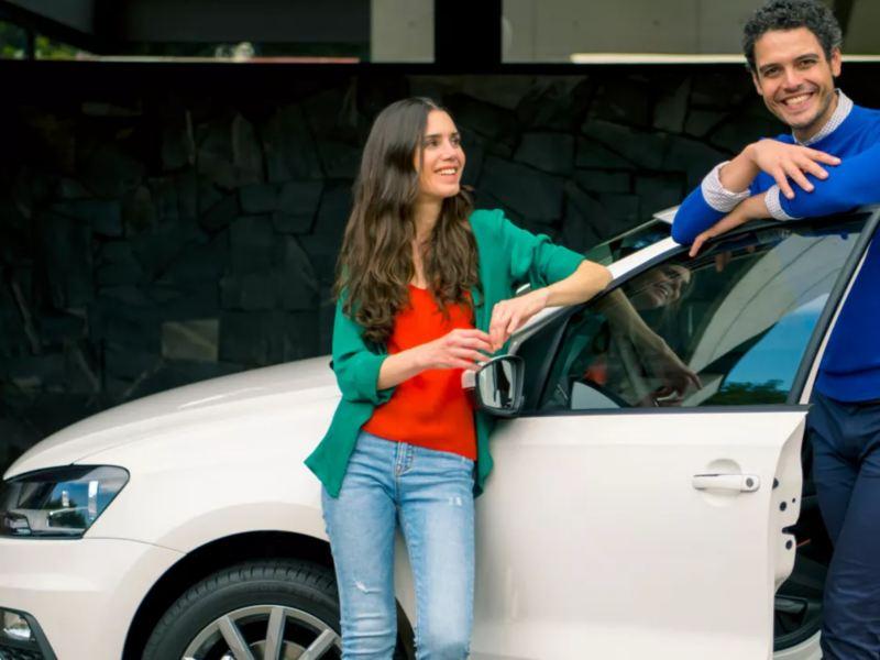 Cuidar tu Auto en Casa VW
