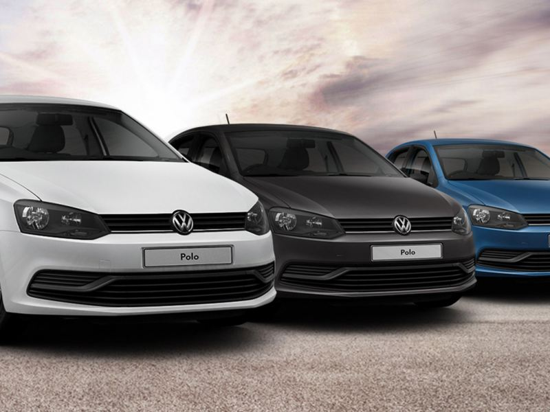 Customise  your Volkswagen.