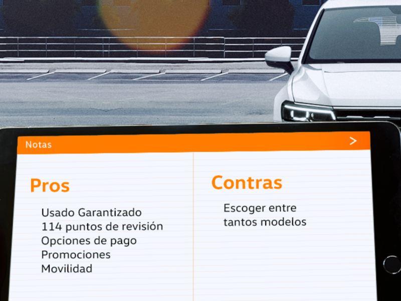 Das WeltAuto - Venta de autos usados y semiusados revisados y garantizados de Volkswagen