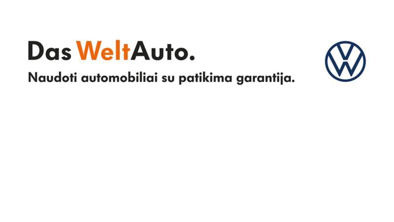 Jaunu automobiļu garantija.