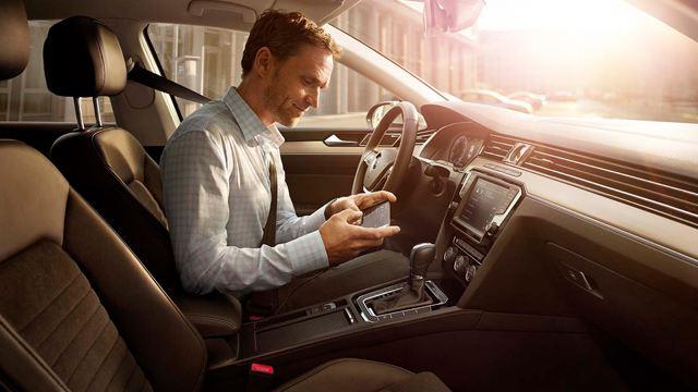 Volkswagen 預約保養服務