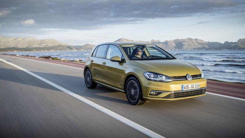 Volkswagen notuje kolejny wzrost sprzedaży