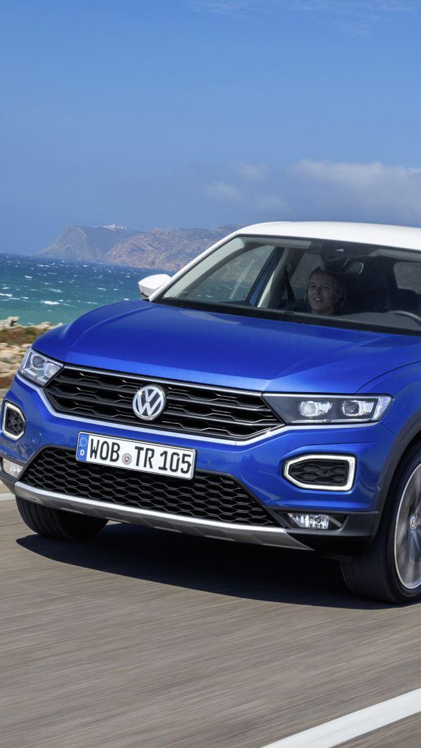 W ciągu 11 miesięcy 2018 roku zarejestrowano w Polsce o 16,6 procent więcej nowych Volkswagenów