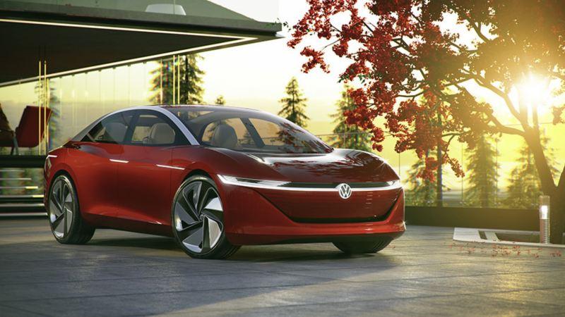 Najważniejsze wydarzenia dla Volkswagena w 2018 roku: pojazdy elektryczne i nowe SUV-y wyznaczają trendy