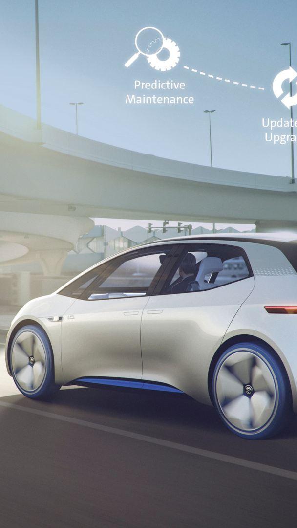 Volkswagen przejmuje należącą do Volvo firmę WirelessCar specjalizującą się w rozwiązaniach z zakresu telematyki