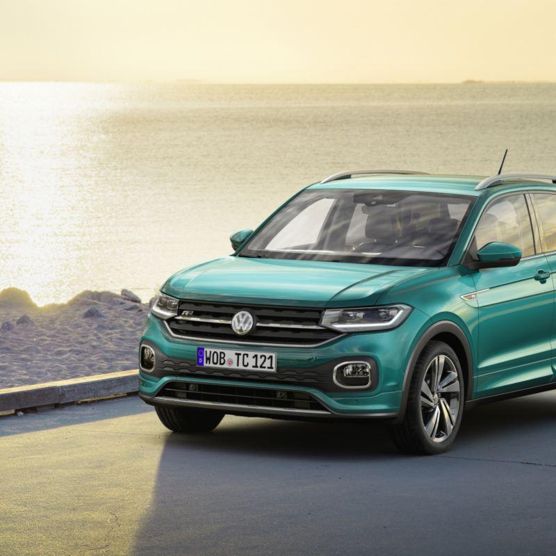 Rozpoczęła się przedsprzedaż Volkswagena T-Crossa