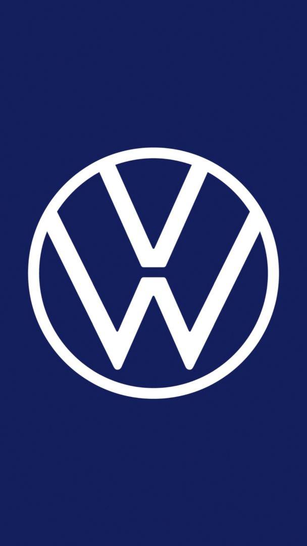 Nowe szaty Volkswagena: nowe logo oraz identyfikacja wizualna marki