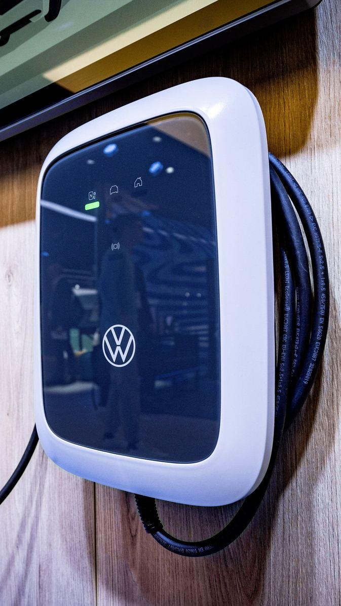 Wallbox Volkswagena dostępny do zamawiania (video)