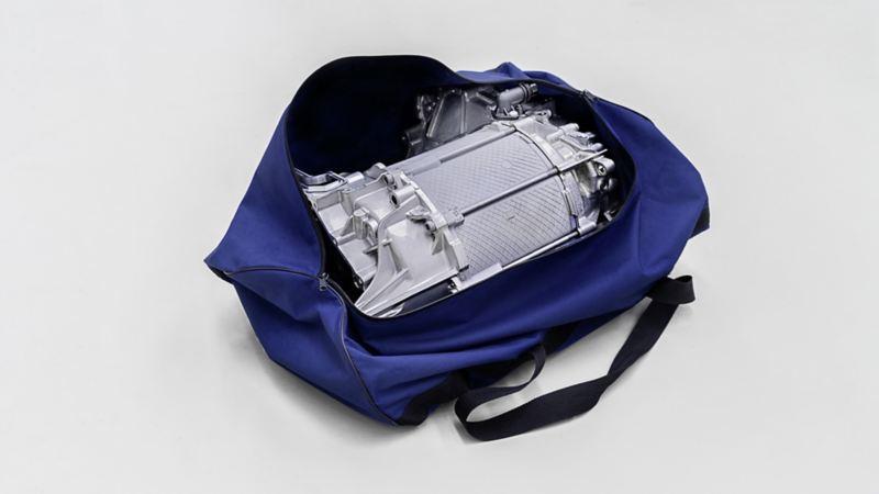 Ponad 200 koni mechanicznych w sportowej torbie – elektryczny napęd Volkswagena ID.3