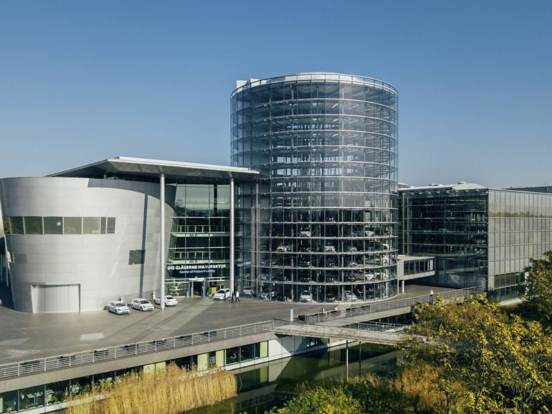 Volkswagen ID.3 będzie od jesieni 2020 roku produkowany w Szklanej Manufakturze w Dreźnie