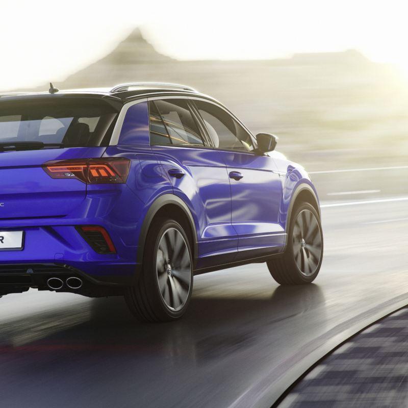 """""""Tydzień R"""" w Volkswagen Home. T-Roc R po raz pierwszy w Polsce!"""