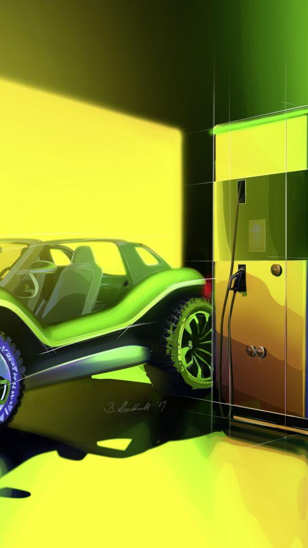 Premiera podczas 89. Salonu Samochodowego w Genewie: