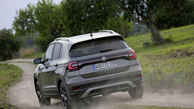 Już można zamawiać Volkswagena T-Crossa z silnikiem 1.5 TSI o mocy 150 KM