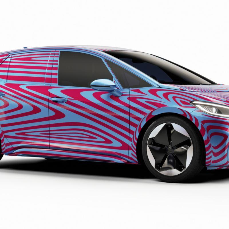 """Jürgen Stackmann: """"Model ID.3 otwiera trzeci wielki rozdział w historii Volkswagena"""""""
