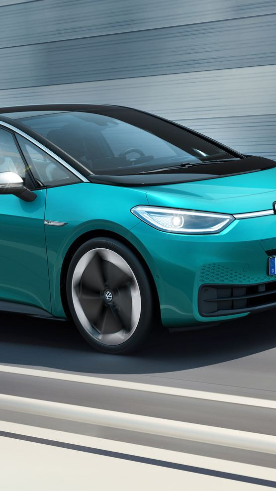 Marka Volkswagen wkracza w elektryczną erę