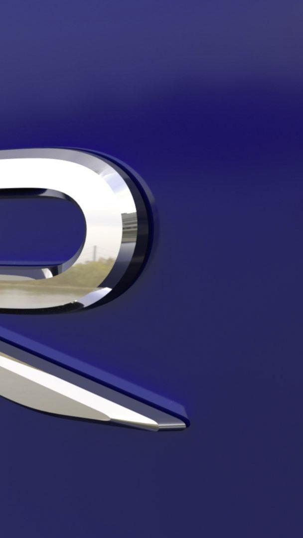 Nowe logo Volkswagen R