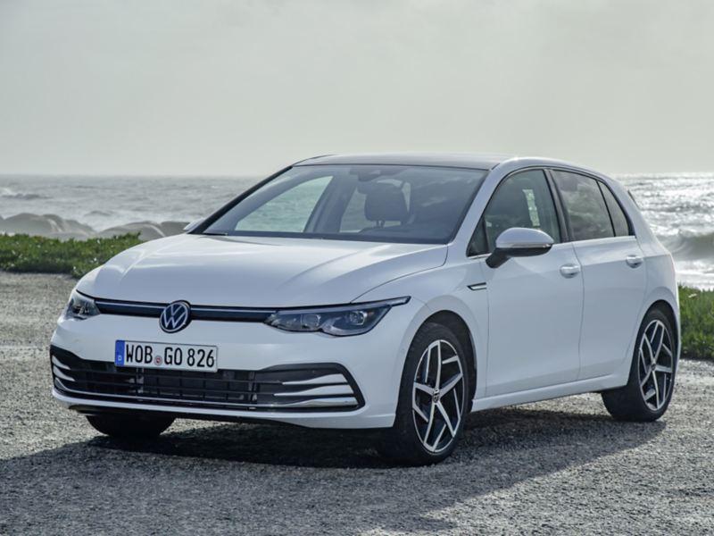 Nowy Golf zdobył pięć gwiazdek w teście Euro NCAP