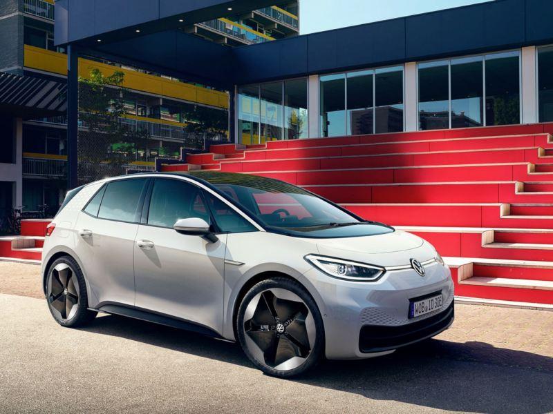 Szybkie tempo zmian w Volkswagenie
