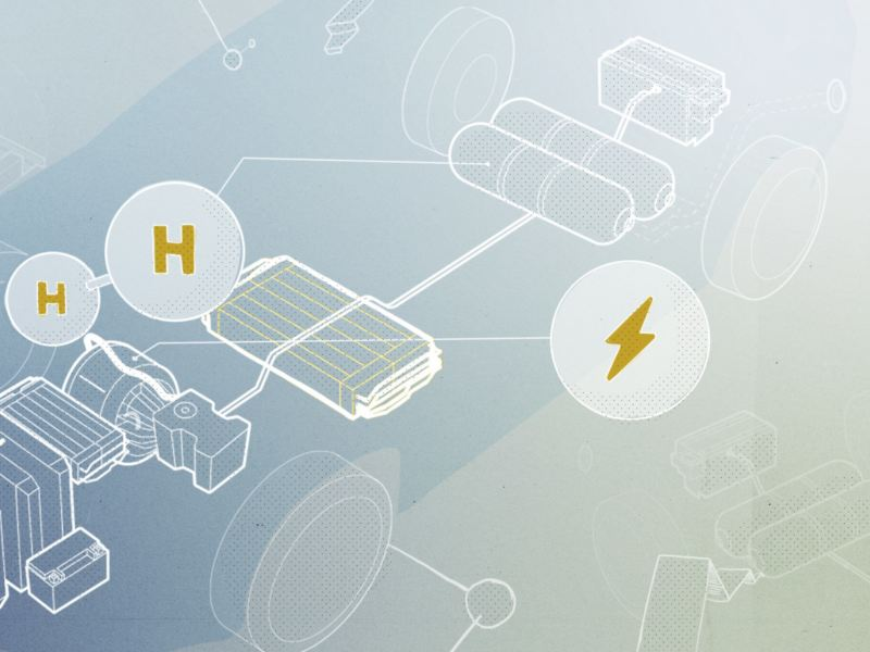 Samochody elektryczne czy wodorowe? Analiza badań i kluczowe wnioski