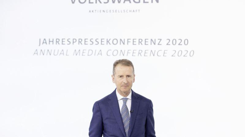 Pozytywne wyniki koncernu Volkswagen oraz należących do niego marek w 2019 roku