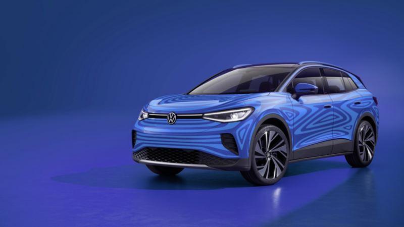 Volkswagen prezentuje pierwsze informacje na temat nowego elektrycznego SUV-a ID.4