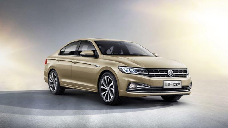Przegląd rynku: najpopularniejsze modele Volkswagena w Chinach to kompaktowe sedany