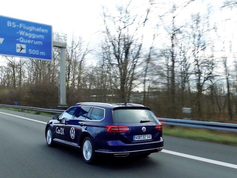 Volkswagen prowadzi badania potrzebne do prac nad pojazdami autonomicznymi