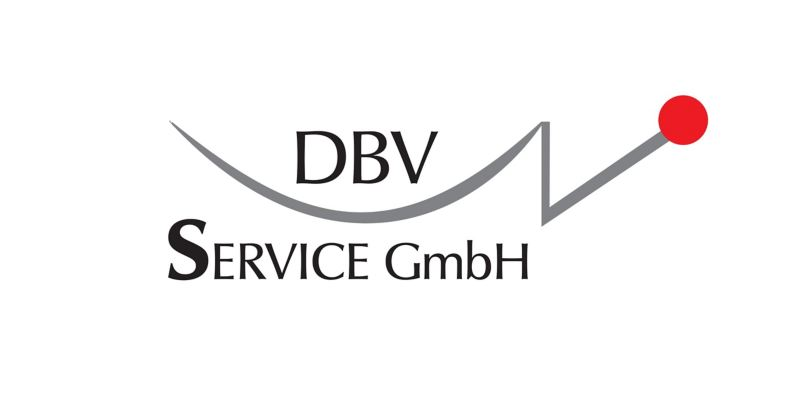 Das Logo der CBV Service GmbH.