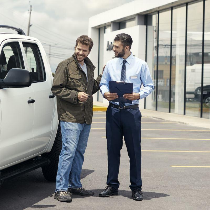 volkswagen comerciales servicio oficial y concesionarios