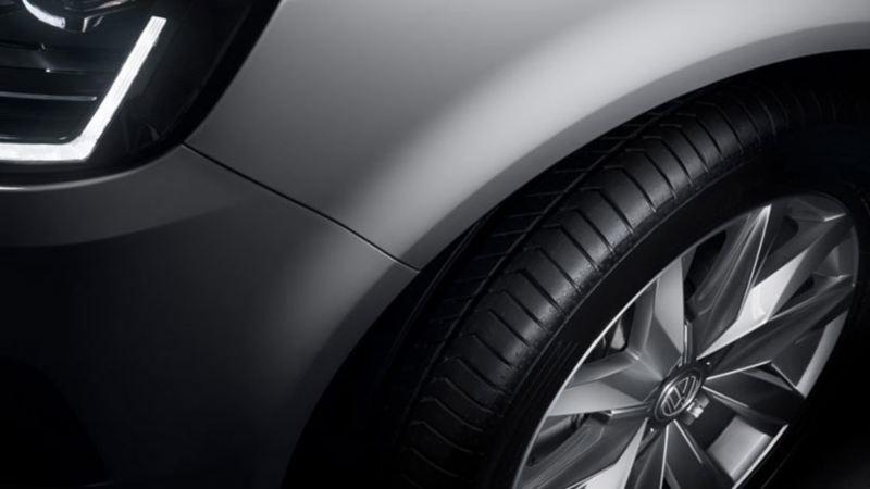 Biltilbehør bildekk felg dekk VW Volkswagen biltilbehør overdragelse leasingkontrakt leasing privatleasing bedrift varebil